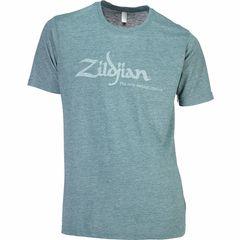 Zildjian T-Shirt Blue L