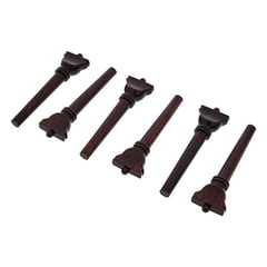 Roth & Junius LP4-T Lute Peg Set of 6pcs