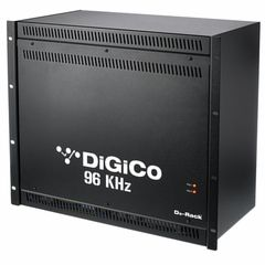 DiGiCo D2-Rack CAT 48/16