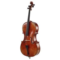 Klaus Heffler No. 470 SE Master Cello Gua.