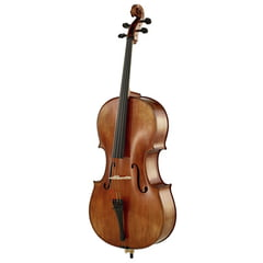 Klaus Heffler No. 320 SE Concert Cello Gua.