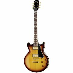 Gibson Johnny A Spruce Tobacco Burst