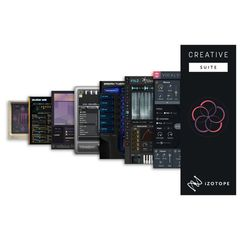 iZotope Creative Suite EDU