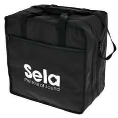 Sela SE 101 Bass Cajon bag black
