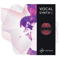 iZotope VocalSynth 2 EDU
