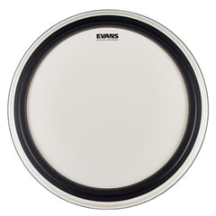 "Evans 18"" EMAD UV Coated Bass"