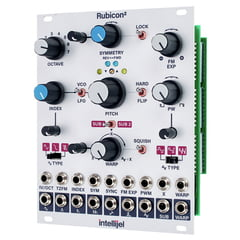 Intellijel Designs Rubicon II