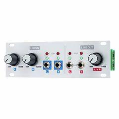 Intellijel Designs Audio I/O 1U