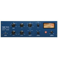 Softube Tube-Tech Compressor Collect.