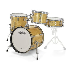 Ludwig Classic Maple Jazzette A. Onyx