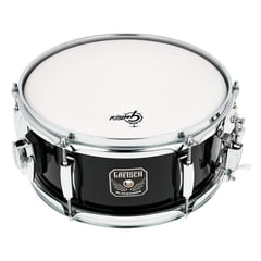 "Gretsch 12""x5,5"" Mighty Mini Snare BK"