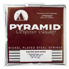 Pyramid 7 String Bass Set NPSL 022-128