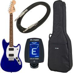 Fender Squier Bullet Mustang H Bundle
