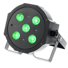 Fun Generation SePar Hex LED RGBAW UV B-Stock