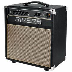 Rivera Venus Deux Rec 25-112 Combo