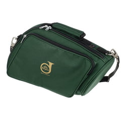 Dotzauer Bag Fürst Pless Horn green