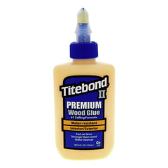 Titebond 500/2 II Premium 118 ml