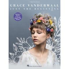 Hal Leonard Grace VanderWaal Ukulele