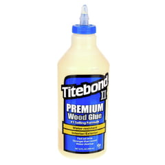 Titebond 500/5 II Premium 946 ml