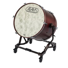 Adams BDTV 32/24 Thomann Bass Drum