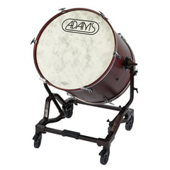 Adams BDTV 28/24 Thomann Bass Drum