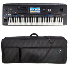 Yamaha Genos Stage Bundle