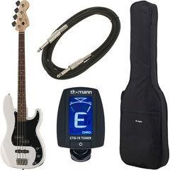 Fender SQ Affinity P-Bass PJ O Bundle