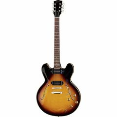 Gibson ES-335 Dot P90 Vintage Burst