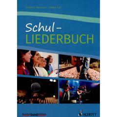 Bund Verlag Schul-Liederbuch 2018