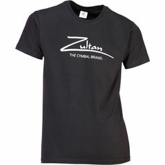 Zultan Logo T-Shirt XL