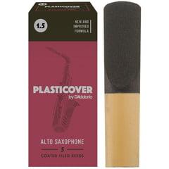 DAddario Woodwinds Plasticover Alto Sax 1,5