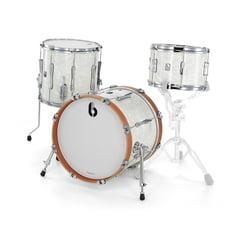"British Drum Company Lounge Series 18"" Wind. Pearl"