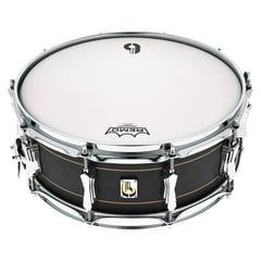 "British Drum Company 14""x5,5"" Merlin Snare Drum"