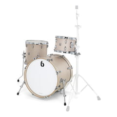 "British Drum Company Legend Series 20"" Whitechapel"