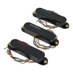 Lace Pickups Sensor Pack Red/Silver/Blue BK
