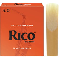 DAddario Woodwinds Rico Alto Sax 3