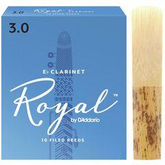 DAddario Woodwinds Royal Boehm Eb-Clarinet 3