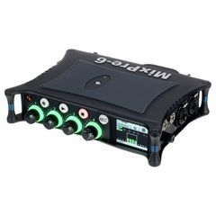 Sound Devices MixPre-6M B-Stock