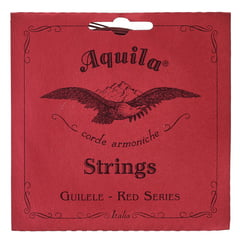 Aquila Guilele/Guitalele Red 133C