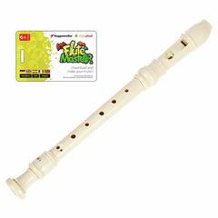 Voggenreiter Flute Master plastic Soprano