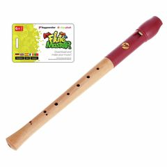 Voggenreiter Flute Master wood/plastic