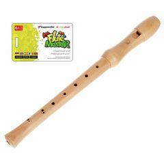 Voggenreiter Flute Master wood Soprano