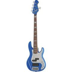 Harley Benton Enhanced MP-5EB Lake Blue