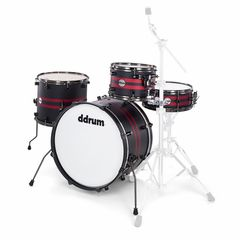 DDrum Reflex Rally Sport Satin Black