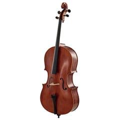 Edgar Russ Linea Macchi Cello Montagnana
