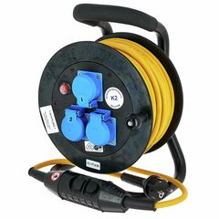 GIFAS Cable Reel 501 25m PRCD-S