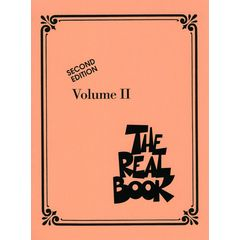 Hal Leonard Real Book Vol.2 C