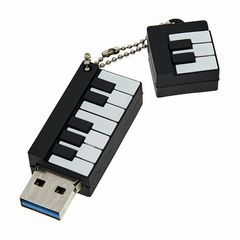 agifty USB Stick Keyboard 3.0 32 GB