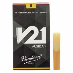 Vandoren V21 Austrian 5