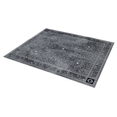 Thomann Drum Rug Oriental Anthracite